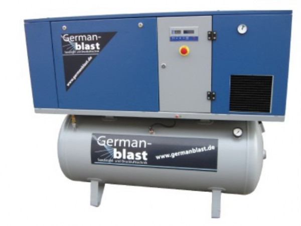 Germanblast Kompressor