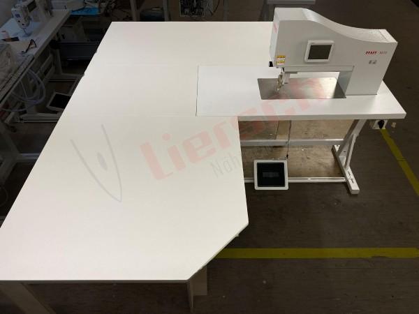 Tisch Erweiterung & Vergrößerung